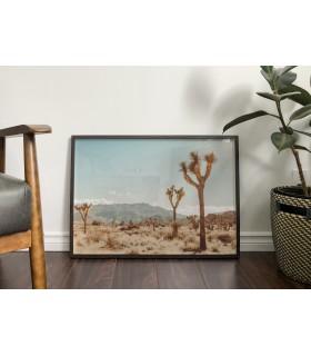 Affiche Nature Desert 5