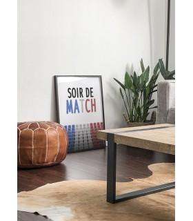 Affiche Soir de Match