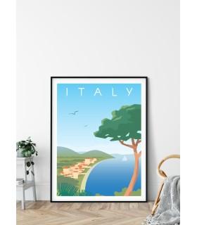 Poster Italie