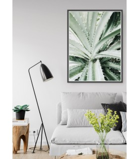 Poster Nature Verte n°4