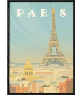Poster Paris #2